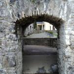 aberglasney_arch